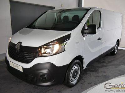 gebraucht Renault Trafic dCi 120 L2H1 Komfort 2,9t