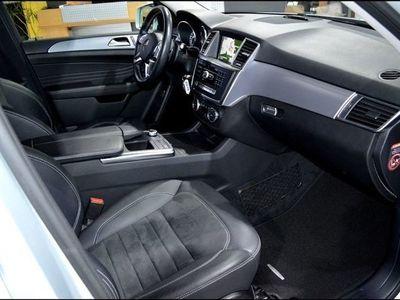 gebraucht Mercedes ML350 BlueTEC 4MATIC 3. J. Garantie