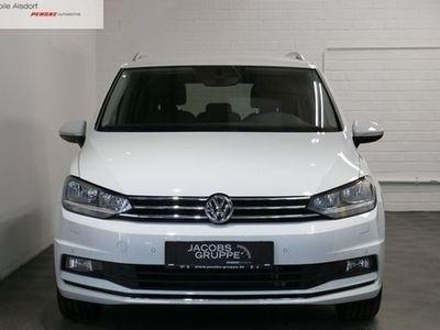 gebraucht VW Touran 1.4 TSI Join 7-Sitze,Navi,SHZ