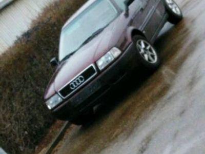 gebraucht Audi 80 b4 90ps 2.0 Liter
