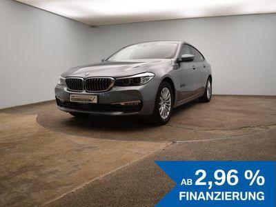 gebraucht BMW 640 i xDrive Gran Turismo Head-Up HiFi D.Assist+