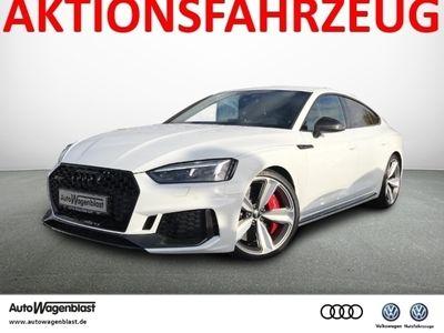 gebraucht Audi RS5 Sportback ALU20+B&O+HuD+KERAMIK+SPORTABGAS