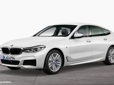 gebraucht BMW 630 Gran Turismo GT xDrive Leasing 488,- br.o.Anz.