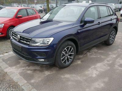 gebraucht VW Tiguan 110 kW (150 PS) / 10/2020 / 10 km