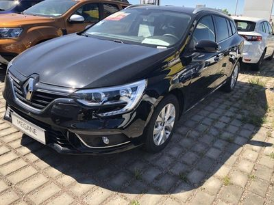 gebraucht Renault Mégane GrandTour LIMITED Deluxe TCe 115 GPF