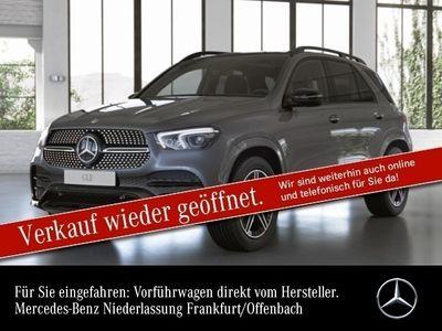 gebraucht Mercedes GLE450 AMG 4M AMG WideScreen Pano Burmester HUD LED