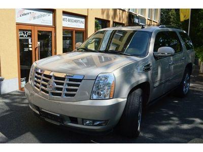 gebraucht Cadillac Escalade 6.20V8 Sport Luxury Autom.Hybrid