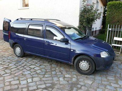 gebraucht Dacia Logan Kombi