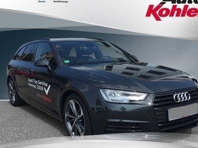 gebraucht Audi A4 Avant sport 1.4 TFSI 110(150) kW(PS) 6-Gang