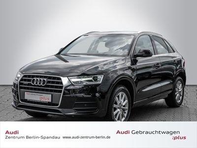 usado Audi Q3 2.0 TDI EU6 quattro Sport S tronic *NAVI*