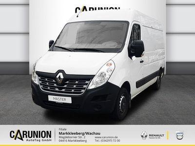 gebraucht Renault Master III