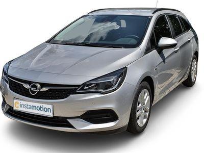 gebraucht Opel Astra Astra1.5 CDTI Sportstourer Automatik Navi PDC