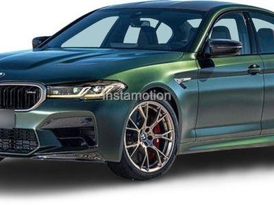 gebraucht BMW M5 M5CS +EDITION+ Deep Green ab 28.6.21 !!