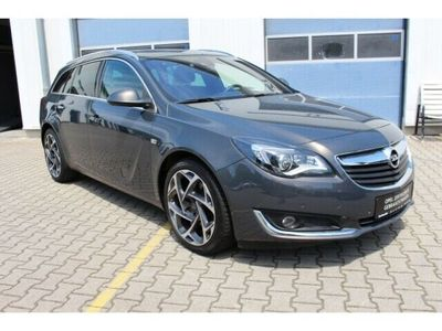 used Opel Insignia Sports Tourer Innovation 2.0 CDTI OPC L