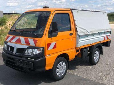 gebraucht Piaggio Porter S90 Multitech