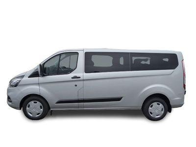 gebraucht Ford Custom Transit2.0 Hybrid (Diesel / Elektro)