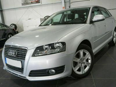 gebraucht Audi A3 Sportback 1.4 TFSI **SHZ*PDC*ALU*Klima**
