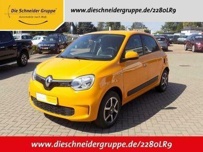 gebraucht Renault Twingo SCe 75 Limited DELUXE
