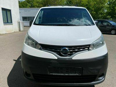 gebraucht Nissan NV200