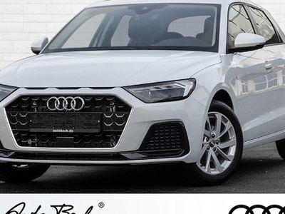 käytetty Audi A1 Sportback Sport 30 TFSI LED virtual Klima Sit