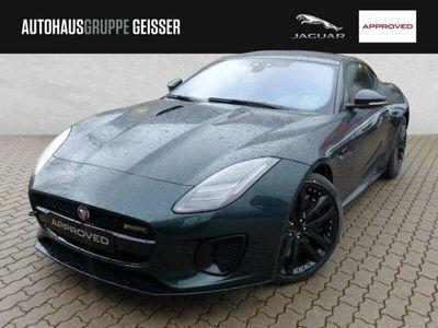 gebraucht Jaguar F-Type 3.0 P380 R-Dynamic Coupe Auto. BLIS LED