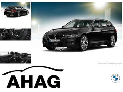 gebraucht BMW 330 d Touring M Sport Aut. Pano elekt.AHK Stop&Go