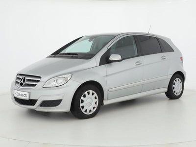gebraucht Mercedes B150 Mercedes