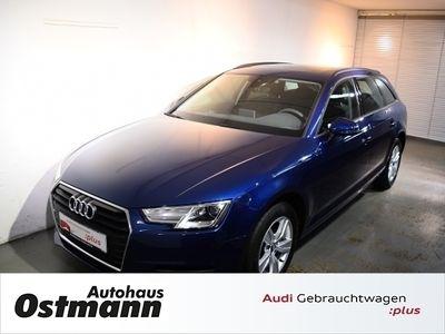 gebraucht Audi A4 Avant 2.0 TDI basis Xenon*Pano*EURO6