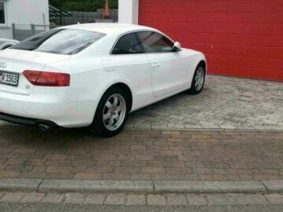 gebraucht Audi A5 3.0 tdi quattro 1 Hand sehr gepfle...