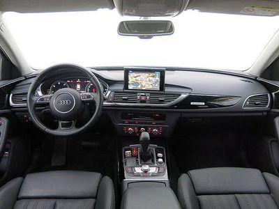 gebraucht Audi A6 3.0 TDI AHK LEDER STANDHZ PDC LED - Leder,Klima,Sitzheizung,Alu,Servo,Standheizung,AHK,