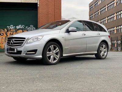 gebraucht Mercedes R300 CDI DPF BlueEFFICIENCY 7G-TRONIC