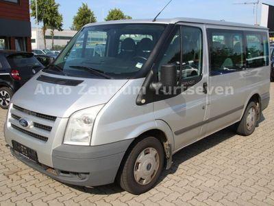 gebraucht Ford 300 Transit Kombi FTK 2.2 *1.HAND*9SITZER*KLIMA