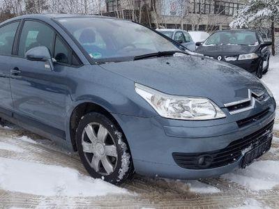gebraucht Citroën C4 Confort Lim.