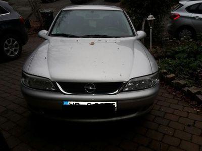 gebraucht Opel Vectra 1.8 Comfort