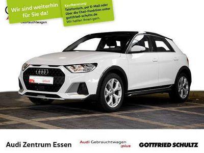 gebraucht Audi A1 citycarver 25 TFSI NAV PLUS SHZ PDC FSE als Kleinwagen in Essen