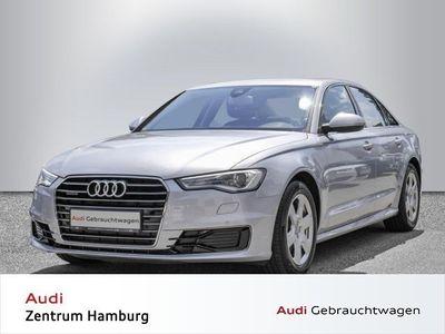 gebraucht Audi A6 Limousine 3.0 TDI quattro 160 kW (218 PS) S tronic