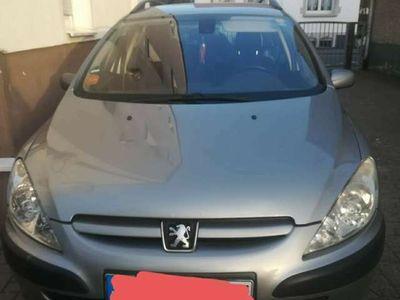gebraucht Peugeot 307 Break 135 NAVTECH ON BOARD