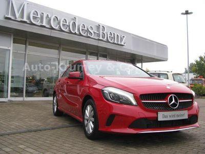 gebraucht Mercedes A180 d BlueEfficiency