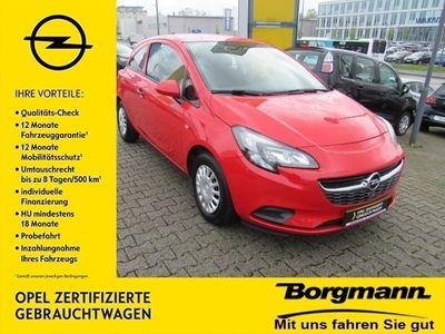 gebraucht Opel Corsa E 1.2 Selection -Bis zu 60Monate Garantie
