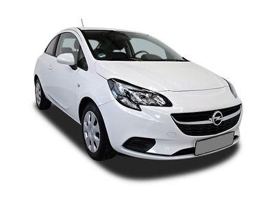 gebraucht Opel Corsa E 1.4 Turbo Edition (THC) Klima/MF-Lenkrad/BC