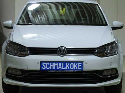 gebraucht VW Polo 1.2 TSI BMT HIGHLINE Klima LM16