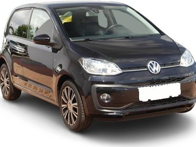 gebraucht VW up! up! eco up! 1.0 CNG BMT joindrive-pack plus