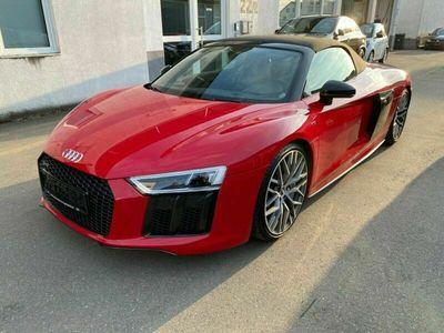 gebraucht Audi R8 Spyder 5.2 FSI plus quattro Carbon LED GW