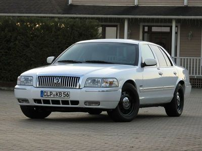 gebraucht Ford Crown Victoria Mercury Grand Marquis LS,Ultimate Edition