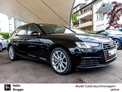 gebraucht Audi A4 Avant 3.0TDI EU6 qu. Xen Navi StandH EinparkH