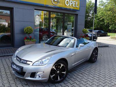 gebraucht Opel GT Premium-Paket Windschott Sportauspuff