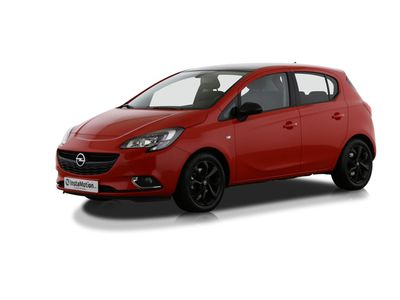 gebraucht Opel Corsa Color Edition ecoFlex