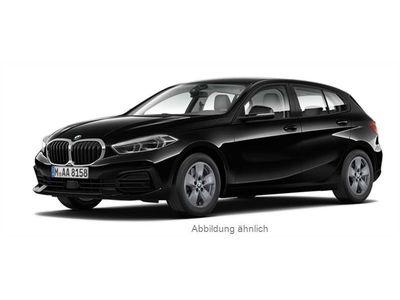 gebraucht BMW 118 i Advantage LED+Navi+SHZ+PDC+LMR+2-Zonen-Klim