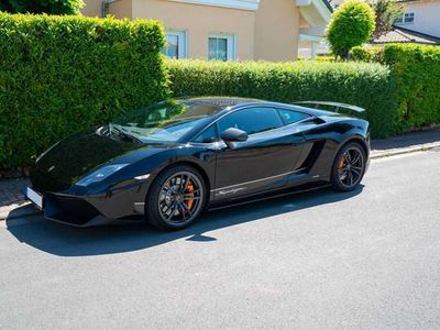 gebraucht Lamborghini Gallardo LP570 Superleggera