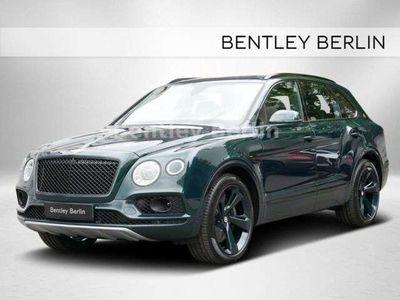 gebraucht Bentley Bentayga Hybrid BERLIN EDITION - UPE 255.000¤